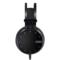 第一印象 G26 头戴式电脑耳麦 电竞游戏耳机 高保真立体声 带麦克风 带振动 黑色产品图片3