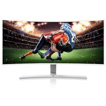 优派 VX3515-SCHD-W曲面屏显示器产品图片主图
