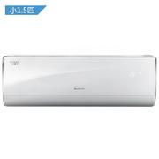 格力 U雅II 二级能效 小1.5匹变频 壁挂式家用冷暖空调KFR-32GW/(32582)FNCa-A2(珍珠白)