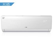 格力 大1匹 定频 品悦 壁挂式冷暖空调(清爽白)KFR-26GW/(26592)NhAa-3产品图片主图