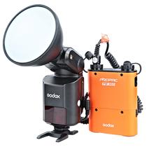 神牛 AD360II-C AD360二代佳能版外拍摄灯机顶灯 婚纱写真模特摄影灯产品图片主图