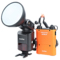 神牛 AD360II-C AD360二代佳能版外拍摄灯机顶灯 婚纱写真模特摄影灯产品图片1