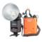 神牛 AD360II-C AD360二代佳能版外拍摄灯机顶灯 婚纱写真模特摄影灯产品图片2