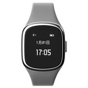 拉卡拉 支付手环 智能手表 刷公交地铁(广州羊城通) NFC闪付 来电提醒 计步睡眠 金属灰