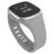 拉卡拉 支付手环 智能手表 刷公交地铁(广州羊城通) NFC闪付 来电提醒 计步睡眠 金属灰产品图片2