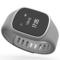 拉卡拉 支付手环 智能手表 刷公交地铁(广州羊城通) NFC闪付 来电提醒 计步睡眠 金属灰产品图片3