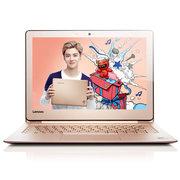联想 小新Air 12.2英寸超轻薄笔记本电脑(6Y30 4G 256G SSD IPS FHD 鹿晗定制版)金