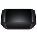刀锋 TGP BOX-X3台式主机(I3-6100 DDR4 4G 128G SSD GTX750Ti 2G独显 Win10 Wifi)澳门金沙在线娱乐平台主机