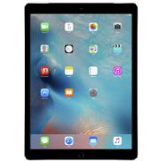 苹果 iPad Pro平板电脑12.9英寸( 256G WLAN+Cellular机型/A9X芯片/Retina显示屏 ML2L2CH/A)深空灰色