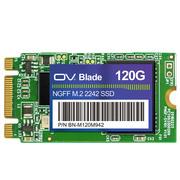OV Blade系列 120G M.2 2242 SSD固态硬盘
