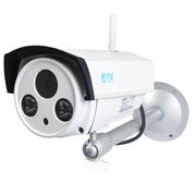 乔安(JOOAN) F5L 无线监控摄像头 高清720P插卡智能摄像机WIFI自带AP热点