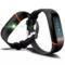 天诺思 X12 智能手环 心率手环 来电震动提醒 睡眠监测 信息推送 计步 防水 专业运动手环 黑色产品图片3