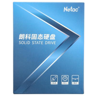 朗科 超光系列N530S 240GB SATA3固态硬盘产品图片5