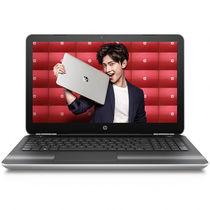 惠普 Pavilion 15-au147TX 15.6英寸笔记本(i5-7200U 8G 1T+128G SSD NV940MX 2G独显 FHD Win10)银色产品图片主图