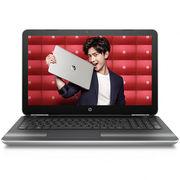 惠普 Pavilion 15-au155TX 15.6英寸笔记本(i7-7500U 8G 256G SSD NV940MX 2G独显 FHD Win10)银色