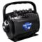 先科 SA-870 便携式户外蓝牙音响广场舞播放器手提移动音箱 黑色产品图片2