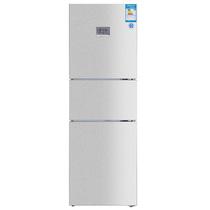 博世  BCD-306W(KGH32A2LEC) 306升 风冷无霜 三门冰箱 保湿保鲜 LCD液晶屏(不锈钢色)产品图片主图