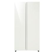 松下 NR-W56MD1-XW 对开门冰箱 (珍珠白)