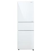 松下 NR-C32WPG-XW 变频风冷无霜三门冰箱 (珍珠白)
