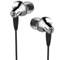 达音科 TITAN3 Hi-Res认证可换线HIFI音乐耳机入耳式产品图片主图