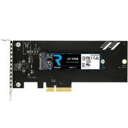 饥饿鲨  RD400A系列  256G  PCI-E 3.0 固态硬盘