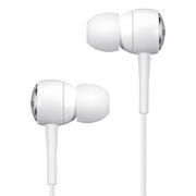 三星 IG935 原装线控耳机 入耳式/运动耳机/音乐耳机 白色 通用安卓3.5mm接口