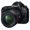 佳能 EOS 5D Mark IV 套机(EF 24-70mm f/4L IS USM) 单反相机