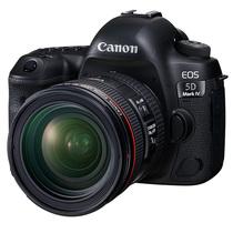 佳能 EOS 5D Mark IV 套机(EF 24-70mm f/4L IS USM) 单反相机产品图片主图