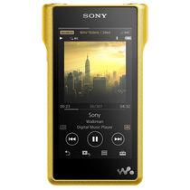 索尼 NW-WM1Z HiRes 高音质数码音乐播放器 MP3/MP4 (金色)产品图片主图