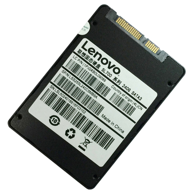 联想 SL700 240G SATA3固态硬盘产品图片3