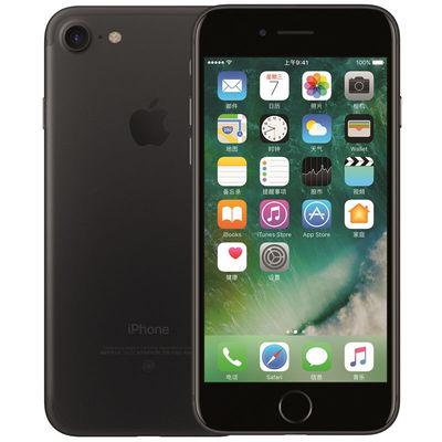苹果 iPhone 7 32GB 公开版 黑色产品图片2