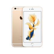 苹果 iPhone 6s Plus 16GB 公开版4G(金色)