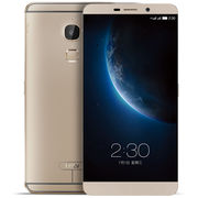 乐视 乐Max(X900+)128G 金色 移动联通电信4G手机 双卡双待