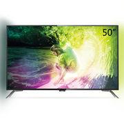 飞利浦 50PUF6461/T3 50英寸 流光溢彩 4K超高清智能电视