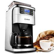 东菱 DL-KF800 美式咖啡机 全自动家用现磨一体 办公室咖啡壶