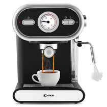 东菱 DL-KF5002 20Bar 独立双温控 意式咖啡机产品图片主图
