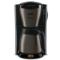 飞利浦 HD7547/80 滴滤式磨豆保温 钛黑合金产品图片1