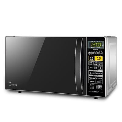 美的 变频烧烤微波炉  M1-L201B升级款产品图片2