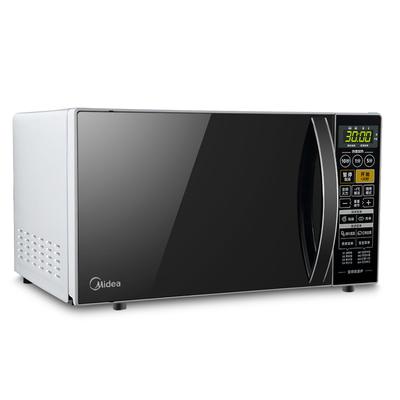 美的 变频烧烤微波炉  M1-L201B升级款产品图片3