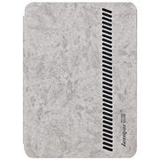 雷麦  适配899/958版Kindle保护套/壳 亚马逊电纸书软壳保护套 格调系列 浅灰色