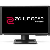 明基 ZOWIE GEAR XL2411 24英寸1ms响应 144HZ刷新 XL2411Z升级版 电竞显示器 电脑液晶显示屏产品图片主图