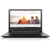 联想 天逸310固态高配版 15.6英寸笔记本(i5-6200U 8G 256G R5 M430 2G显存 DVD 正版office2016)黑