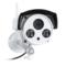 乔安(JOOAN) F5H 960P无线网络摄像头 WIFI远程智能摄像机 家用高清监控 音频插卡一体机产品图片3