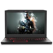 神舟 战神K660D-i5D4 15.6英寸游戏笔记本电脑(I5-4210M 4G 1TB GTX960M 2G GDDR5 1080P)黑色