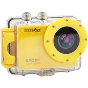 米狗 MEE+3 高清录像30米防水 1200万像素 170度广角