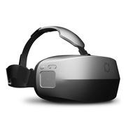 大朋(DeePoon) M2 VR一体机 智能眼镜 3D虚拟现实眼镜 游戏头盔头戴式 三星 2.5K AMOLED屏