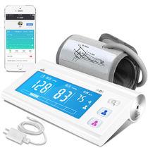 乐心 i5 升级版 电子血压计 家用上臂式 WiFi传输数据 智能远程血压计 微信互联产品图片主图