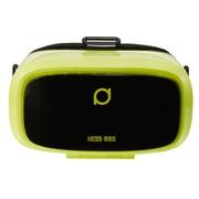 大朋(DeePoon) 看看 青春版(青春绿) V2Y 虚拟现实VR 眼镜 3D手机影院 安卓 IOS兼容
