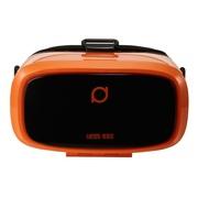大朋(DeePoon) 看看 青春版(活力橙) V2Y 虚拟现实VR 眼镜 3D手机影院 安卓 IOS兼容