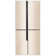 海信 BCD-480TVBP/Q 480升 变频十字对开门冰箱 电脑控温 一级能效(流光金)